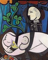Bức tranh của Picasso được rao bán với giá 100,5 triệu đô-la Mỹ