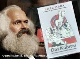 Cuốn Tư bản luận- sách gối đầu giường của các tín đồ Marxist