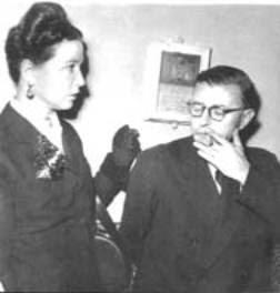 Sartre - Philosopher of Freedom