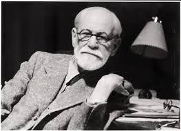 Signmund Freud