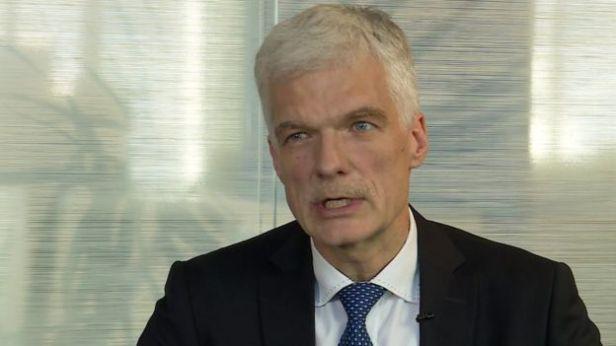 Andreas Schleicher nói Pisa lần sau sẽ tập trung các kỹ năng của thế giới toàn cầu hóa