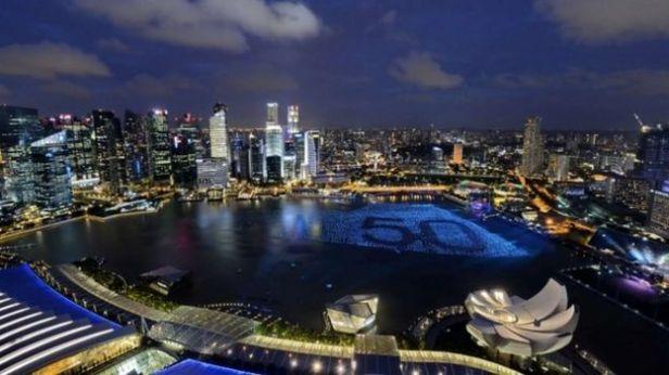 Singapore xếp đầu bảng giáo dục