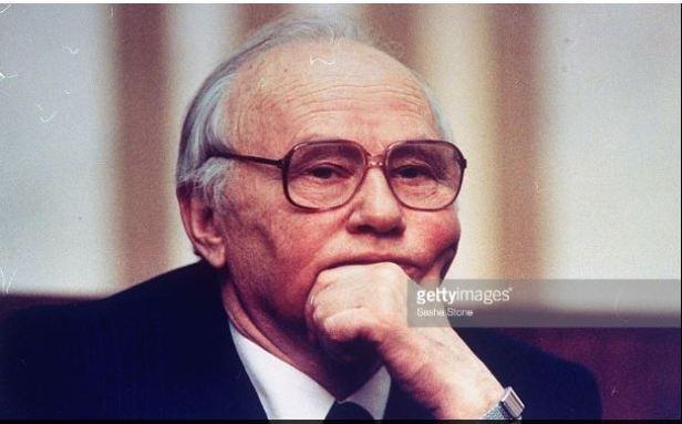 Giám đốc KGB Kryuchkov