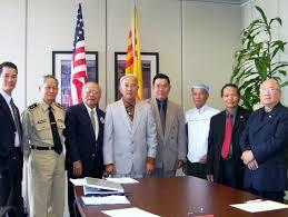 Thủ tướng Đào Minh Quân và nội các Chính phủ quốc gia Việt Nam lâm thời