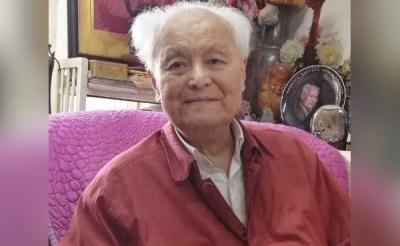 Lý Duệ, cựu thư ký của Mao Trạch Đông đã tròn 100 tuổi.
